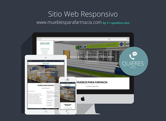 Página Web Responsiva